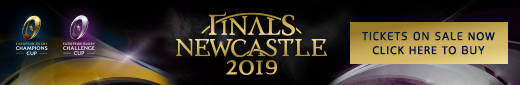 Finals Newcastle 2019