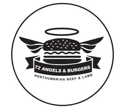 72 Angels and Burgers